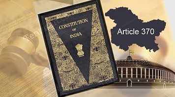 Article 370: A blessing or a disaster