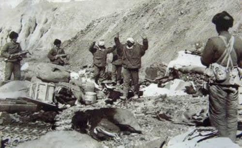Indo-China War Of 1962 1