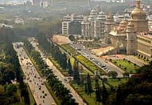 bangalore tops in startup's