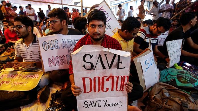 Bengal-protesting-doctors-Mamata-Banerjee